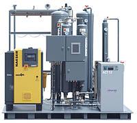 Генератор азота - азотный генератор Nitros1M-300