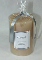 Свеча с ароматом кофе средняя artpol 635