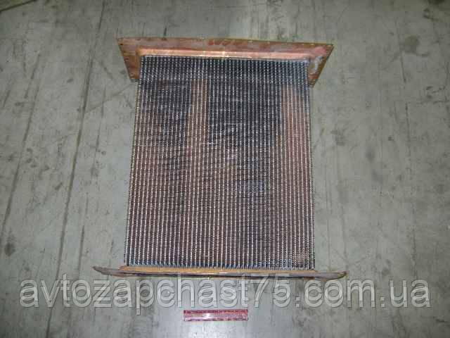 Сердцевина Юмз  4-х рядная (завод Оренбургский радиатор)