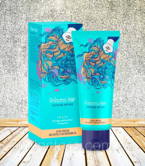 Princess Hair - Маска для волос. (Принцесс хаир)