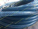 Шланг топливный\тосольный\бензомаслостойкий Ф 8 мм пластиковый армированный, фото 5