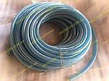 Шланг топливный\тосольный\бензомаслостойкий Ф 8 мм пластиковый армированный, фото 8