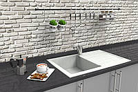 Мойка для кухни IDIS Carex