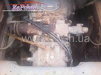 Механическая коробка передач,  9 ст., Volvo FL 6, 5.5 литра 1985-2000 годов выпуска
