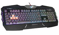 Клавиатура A4tech Bloody B254, USB Black Игровая, мультимедийная