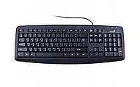 Клавиатура Genius KB-110X Black PS/2, CB