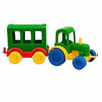 Kid cars машинка (в асортименті/ коробка), арт. 39244, Тигрес