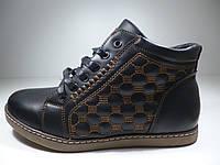 """Зимние ботинки для мальчика """"Olipas"""" Размер: 36,39, фото 1"""
