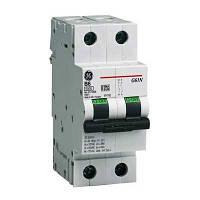 Автоматический Выключатель  2-х ф   C25