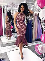 Платье 185 Лена, фото 1