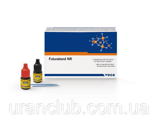 Самопротравливающий адгезив  Futurabond NR, VOCO (Футурабонд НР, ВОКО) унидоза