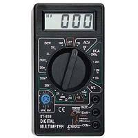 Мультиметр цифровой DT-838B(тестер)