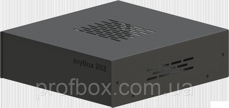"""Корпус системного блока """"MyBox 202"""" для компьютера"""