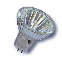 Лампа галогенная G5.3 Jcdr 220V 35W closed