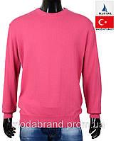 Классический мужской свитер осень-зима
