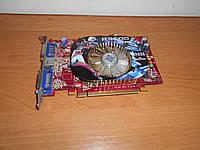 Видеокарта MSI R3650 512Mb DDR3 128 bit PCI