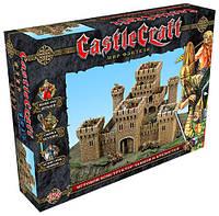 Замок хрестоносців CastleCraft ігровий конструктор замків, арт. 00478, Технолог