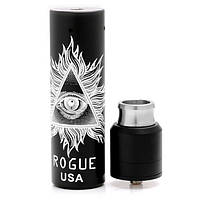 Мех мод Rogue USA Kit Black