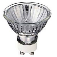 Лампа галогенная GU-10 50W