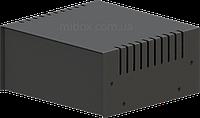 Универсальный металлический корпус для электроники MB-6 (Ш150 В70 Г140 мм)