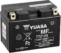 Мото аккумулятор Yuasa TTZ12S