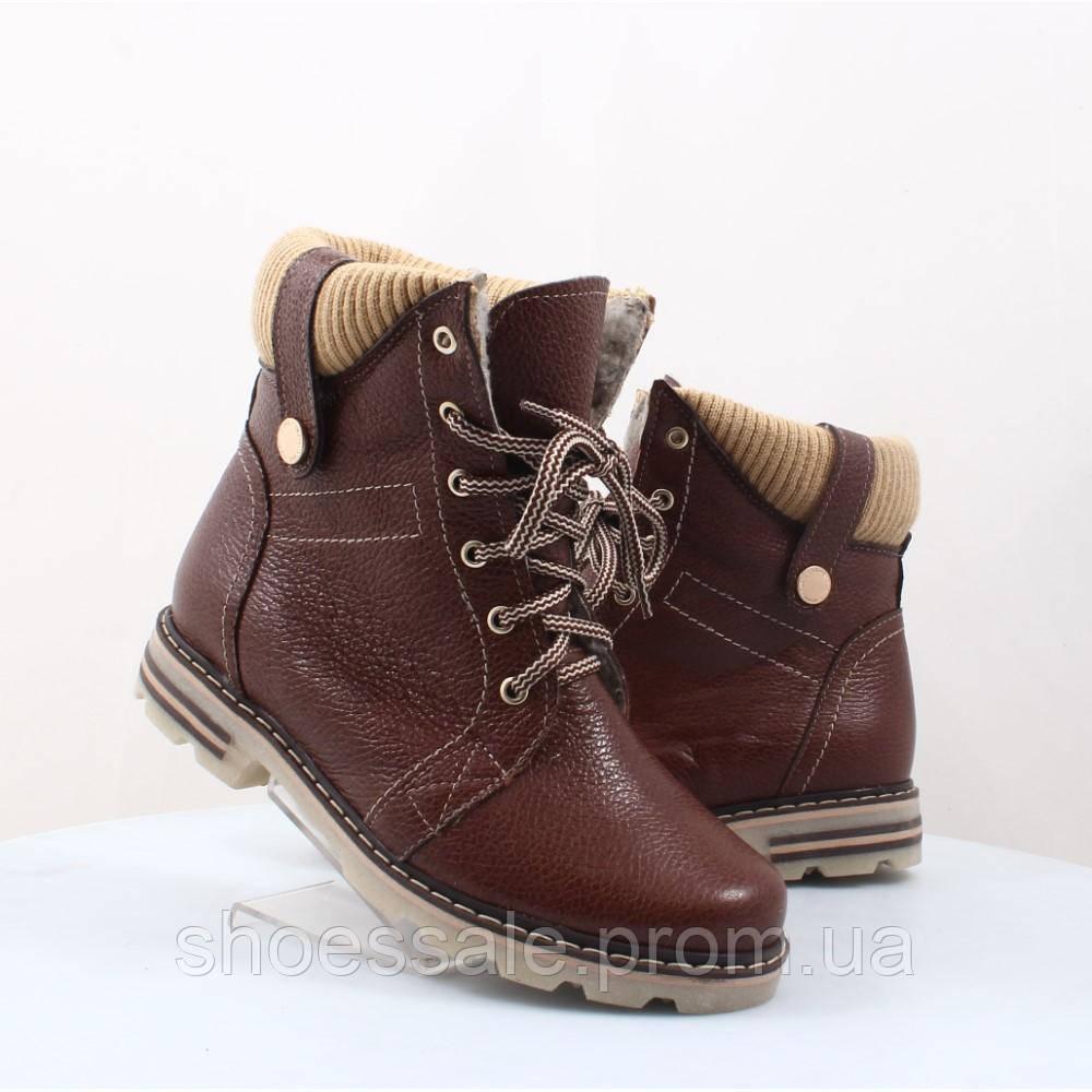 Женские ботинки Mistral (48307)