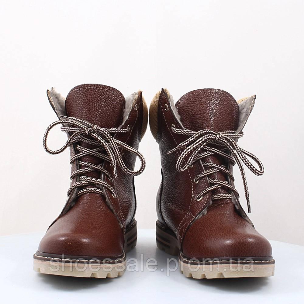 Женские ботинки Mistral (48307) 2