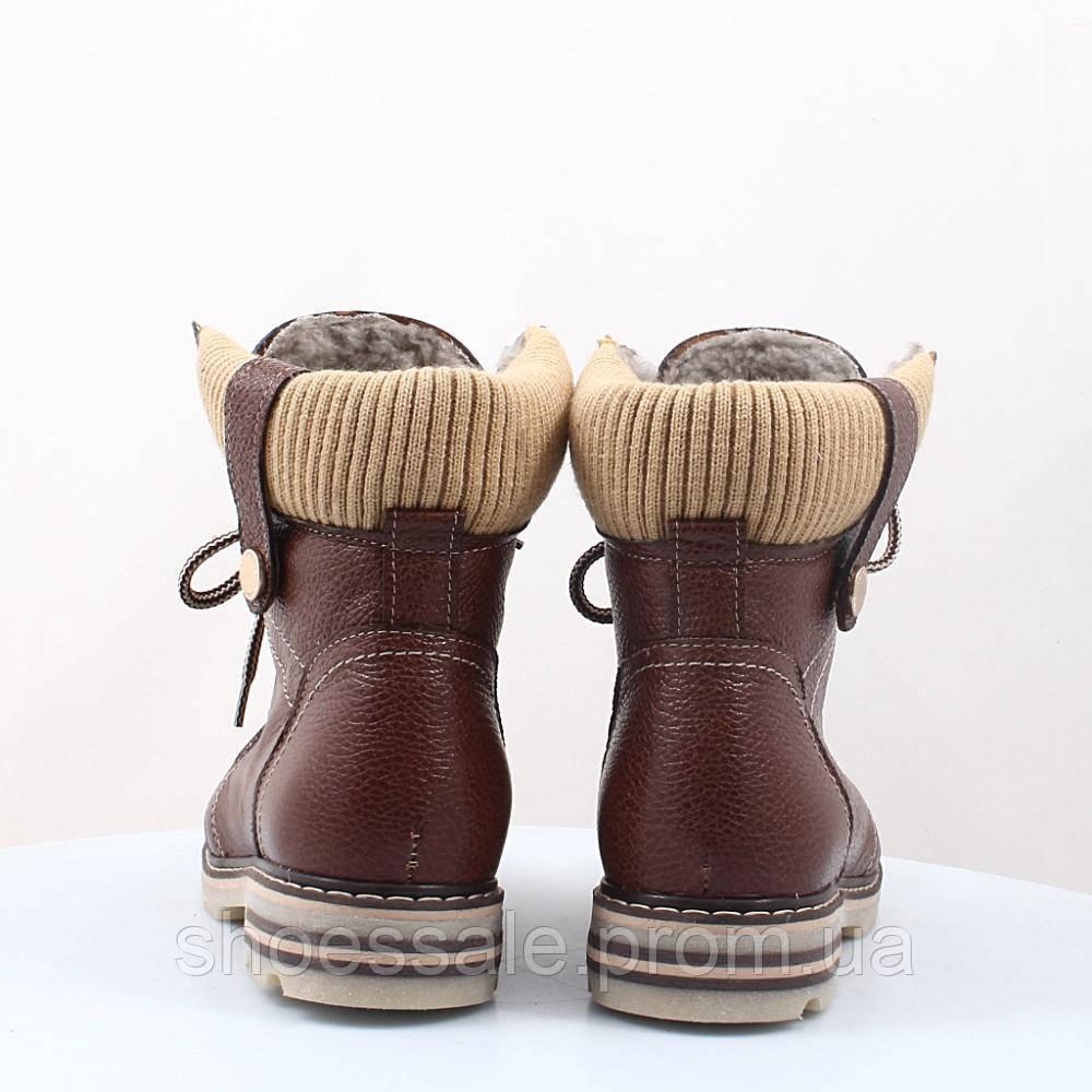 Женские ботинки Mistral (48307) 3
