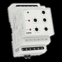 Реле контроля частоты напряжения фаз HRF-10 161 - 346V AC ELKOep