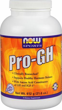 Now Pro-GH, 612 g