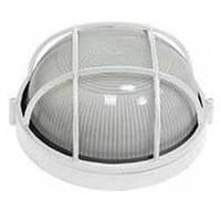 влагозащитный светильник круг 100W  белый   IP54
