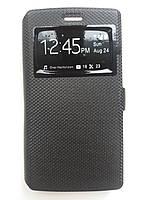Книжка Book Cover Original Samsung G530 (Black)
