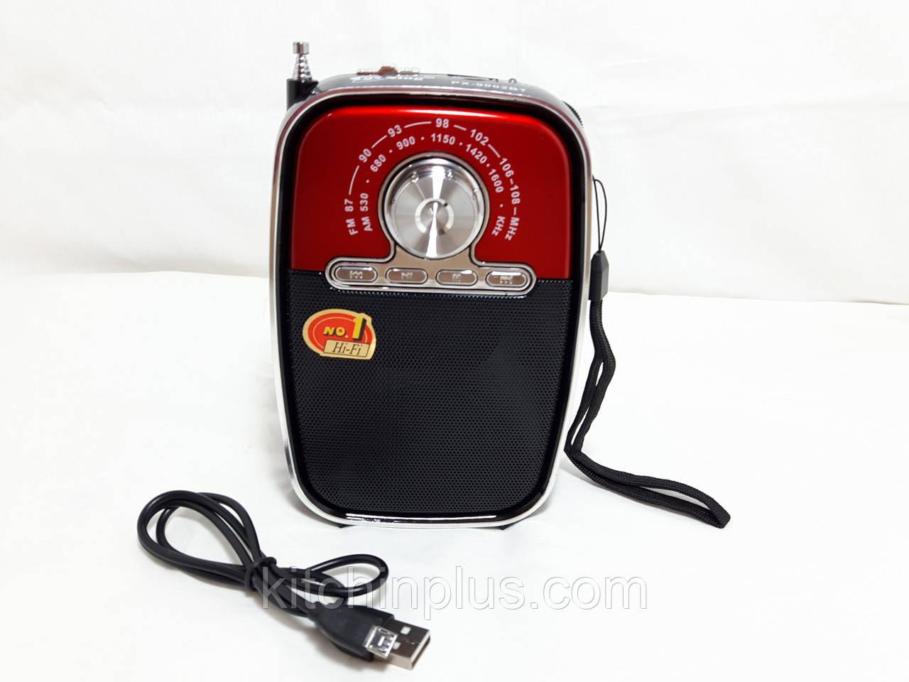 Радиоприемник  Puxing  PX-9002BT