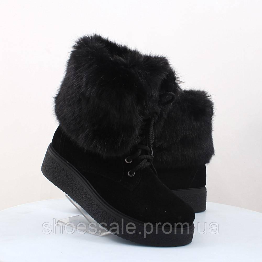 Женские ботинки Mistral (48306)