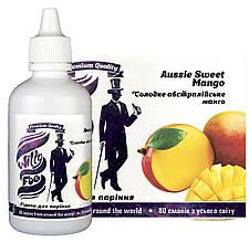 Рідина для паріння Aussie Sweet Mango 100ml