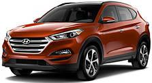 Тюнинг , обвес на Hyundai Tucson (c 2016--)