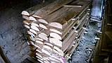 Баня из липового горбыля, фото 3