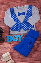 """Детский  костюм """"Джейк"""" на мальчика (86, 98 см)"""