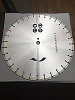 "Алмазный диск DB18-450 18""450 мм"