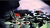 Капсы под вазелин S, M, L (caps) 25шт.