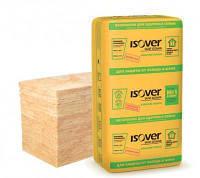 Изолятор ISOVER Классик Плюс/MUL*, 610х1170х 50мм (9,992 кв.м)