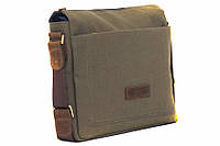 Мужская текстильная сумка VATTO Mk33 хаки