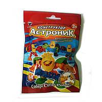 Бик Астронік ЗвеРобот зі зброєю, арт. 00734_1, Технолог