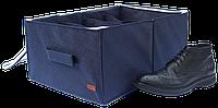 Органайзер для обуви на 4 пары ORGANIZE Jns-O-4 джинс