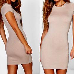 Женское платье, платья светлое красивое Бренд Boohoo Код товара 1003