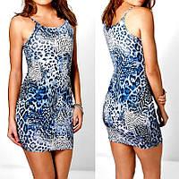 Женское платье, платья светлое красивое Бренд Boohoo Код товара 1006