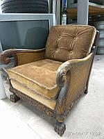 Мягкое кресло для отдыха.