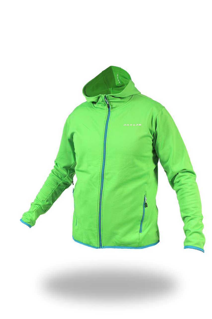 Куртка мужская Dare2b softshell DML319