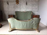 Классический спальный гарнитур барокко