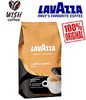 Кофе в зёрнах Lavazza Caffe Crema Dolce 1000g (Лавацца Крема Дольче 1кг)